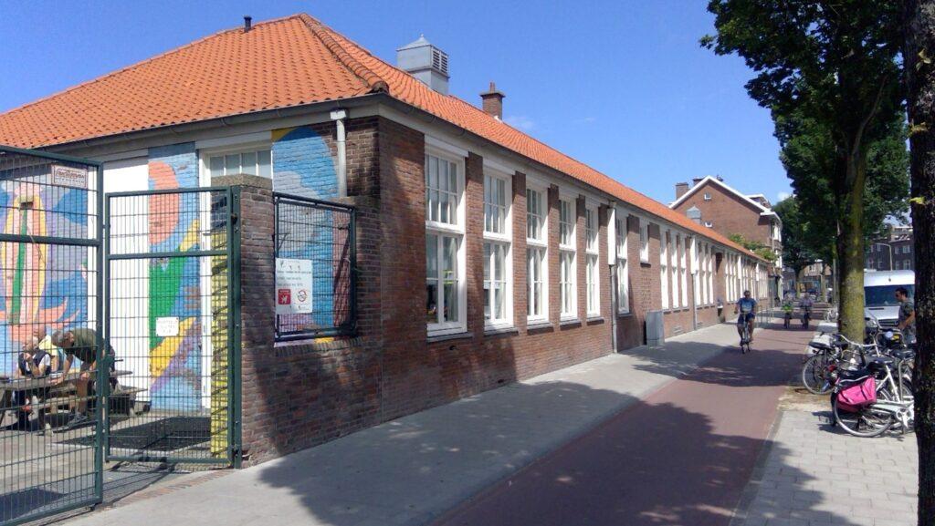 project gemeente den haag